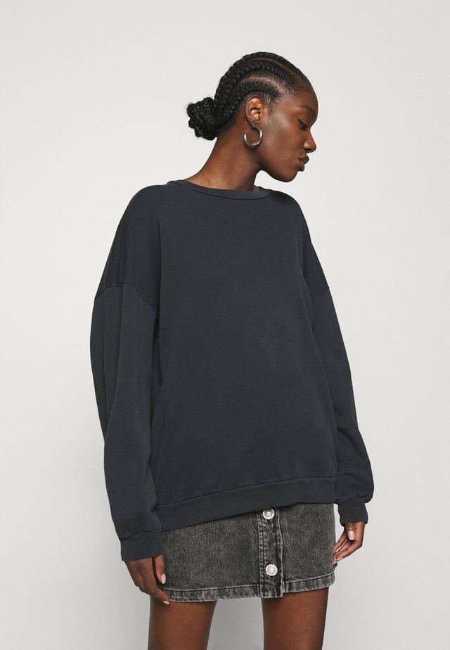 FERYWAY - Sweater - noir vintage