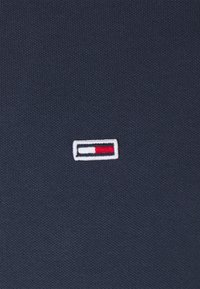 Tommy Jeans - CLASSICS SOLID  - Polo shirt - twilight navy - 2