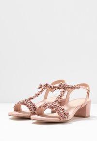 Menbur - Sandals - nude - 4
