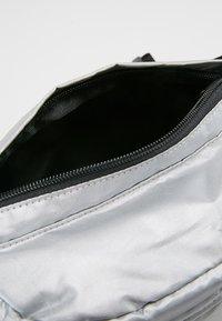 Urban Classics - Bum bag - silver - 4