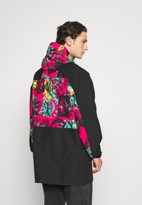 adidas Originals - GORETEX - Summer jacket - black/multicolor - 2