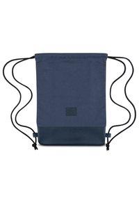 Johnny Urban - TURNBEUTEL LUKE - Sports bag - blau-dunkelblau - 2