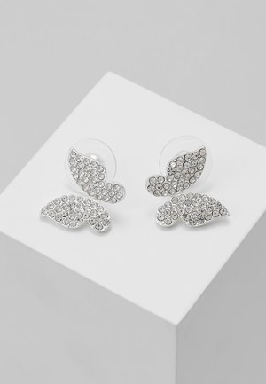 FREYA - Earrings - clear