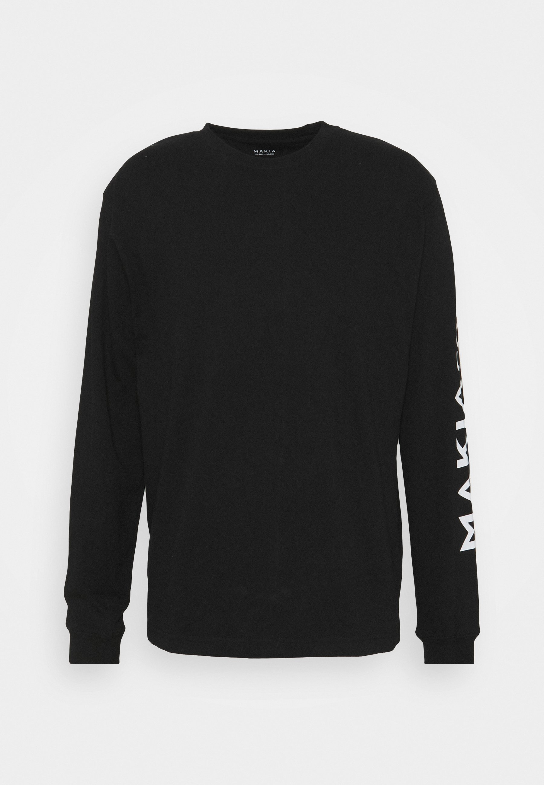 Uomo NUUK LONG SLEEVE - Maglietta a manica lunga