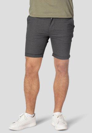 COBEY  - Shorts - magnet grey