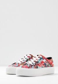 Even&Odd - Sneakers basse - multicoloured - 4