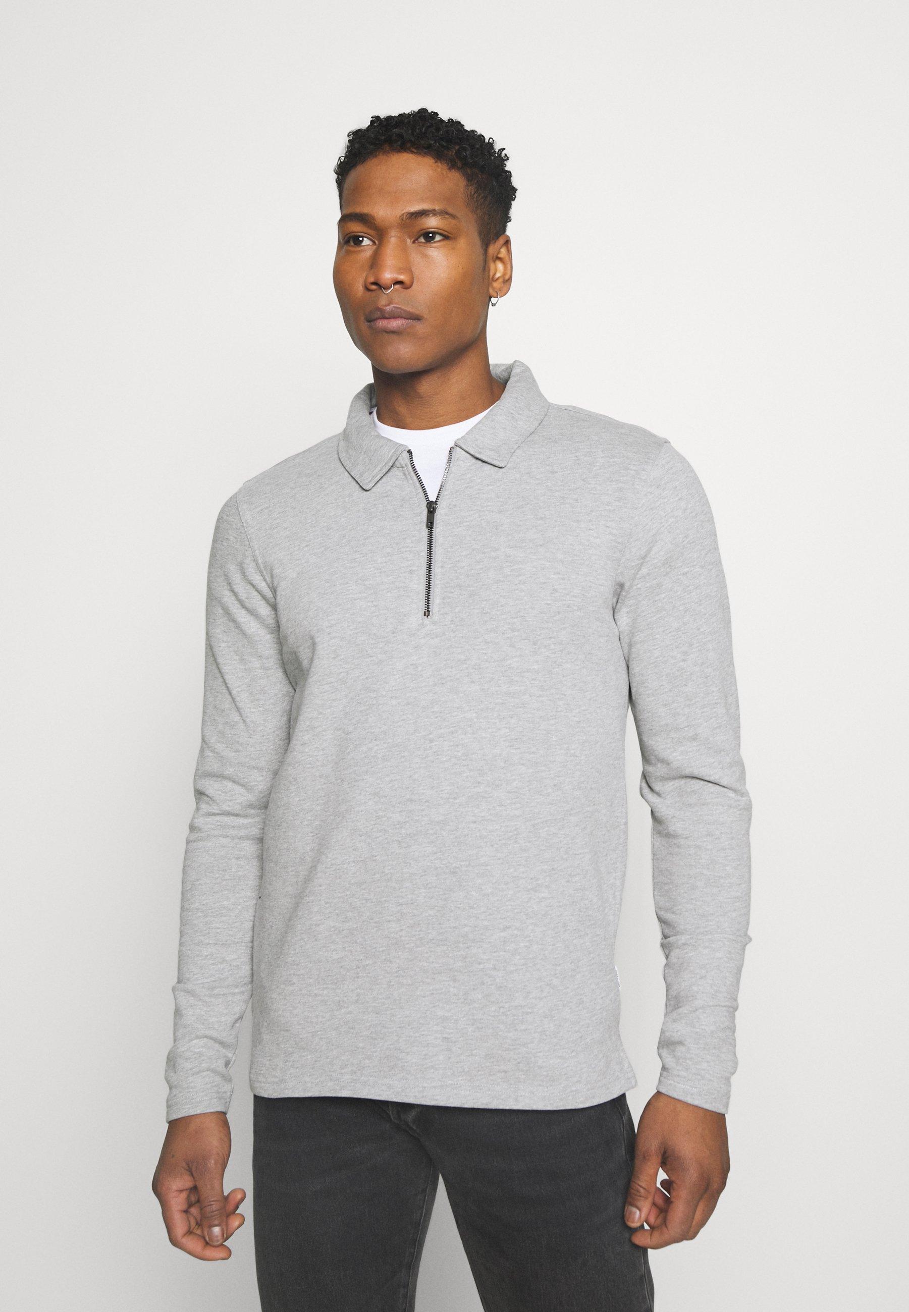 Men ONSMAC HALF ZIP - Sweatshirt
