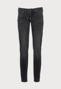 Herrlicher - Slim fit jeans - inox - 4