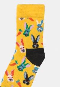 Happy Socks - EASTER SOCKS 2 PACK UNISEX - Socks - multi-coloured - 2