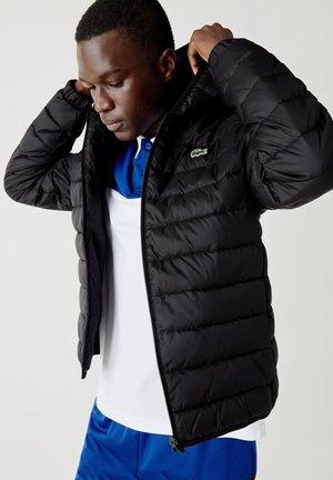 BH1531 - Down jacket - noir / noir