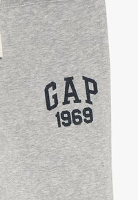 GAP - BOYS ACTIVE PANT - Tracksuit bottoms - light heather grey - 4