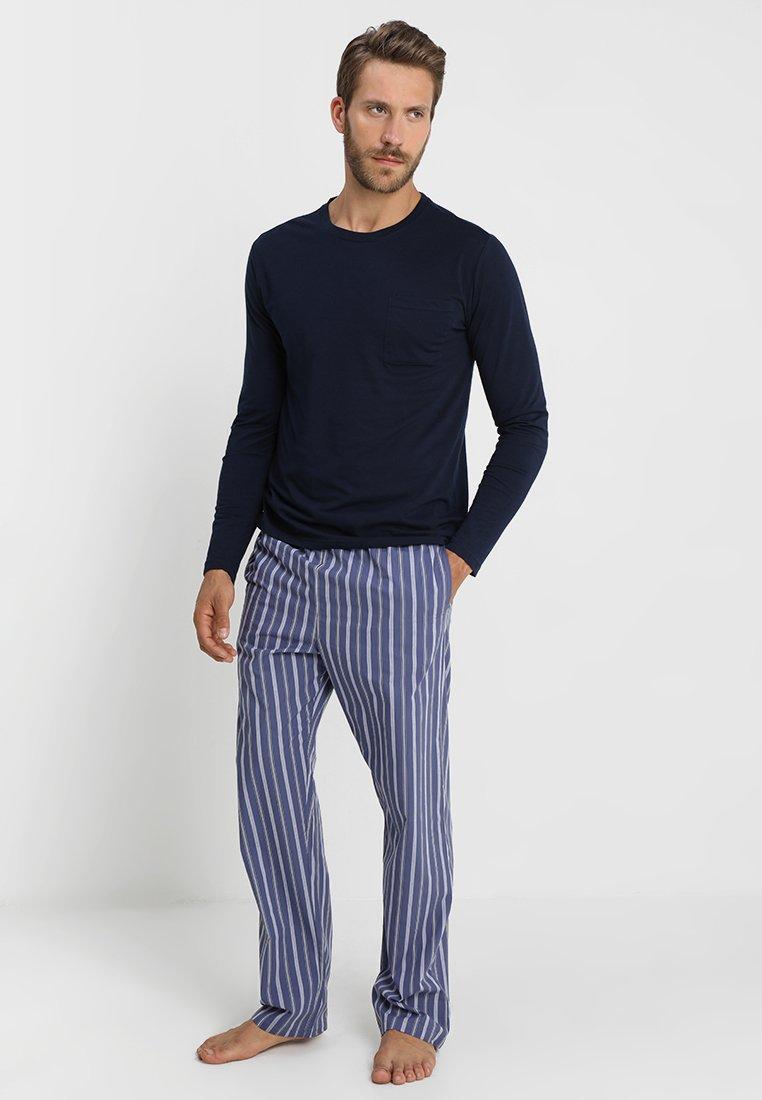 Zalando Essentials - Pyjamas - dark blue