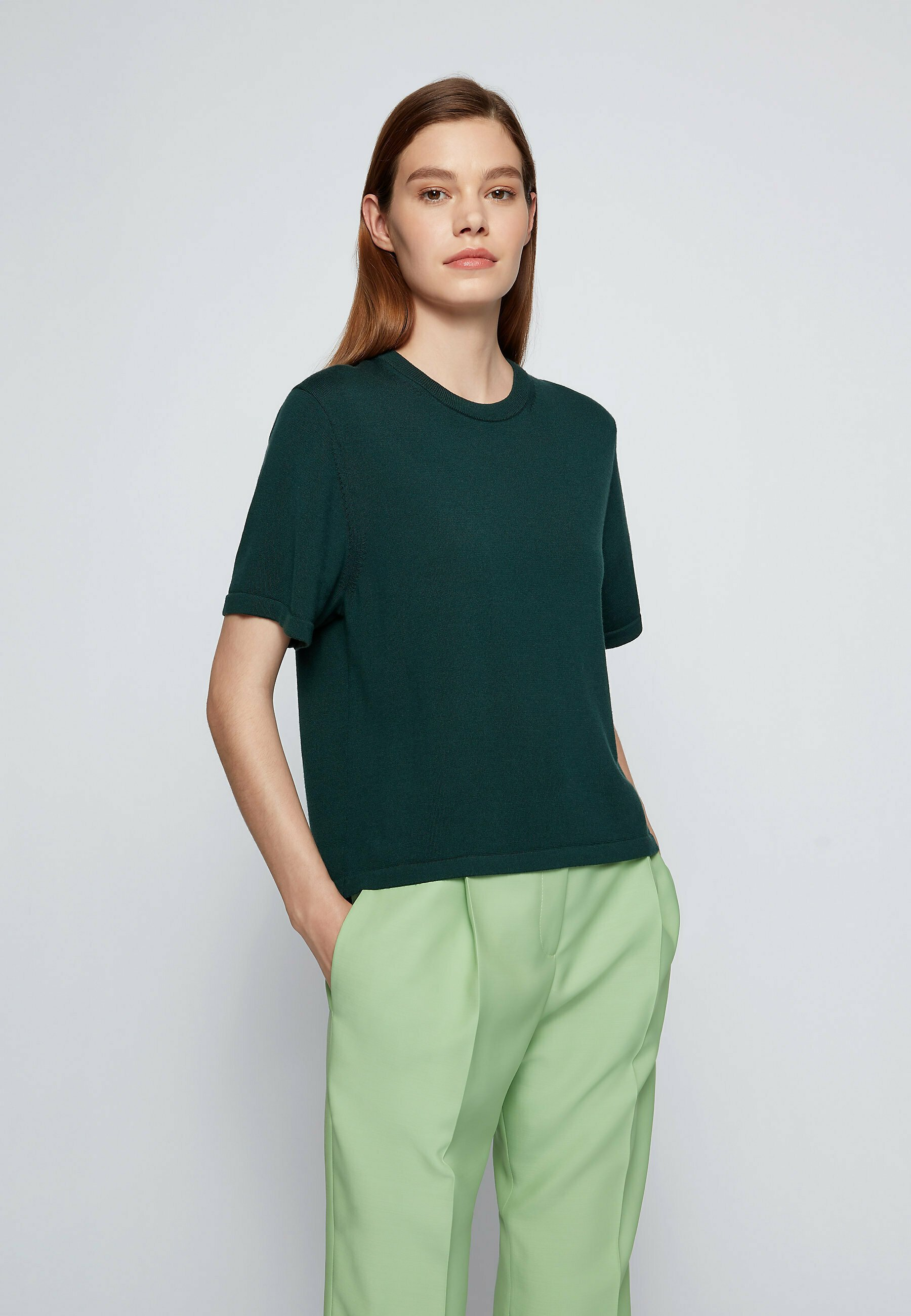Damen FELSIE - T-Shirt basic