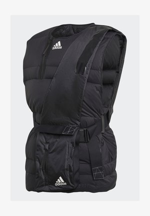 URBAN COLD RDY OUTDOOR VEST - Bodywarmer - schwarz