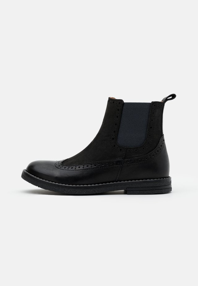 MILLE - Classic ankle boots - black