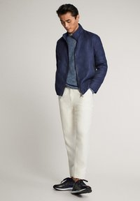 Massimo Dutti - Summer jacket - light blue - 1