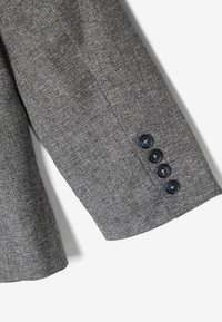 Name it - blazer - grey melange - 2