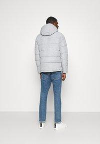Jack & Jones - Winter jacket - light grey melange - 2