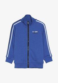 OVS - FULL ZIP - Zip-up hoodie - baleine blue - 3
