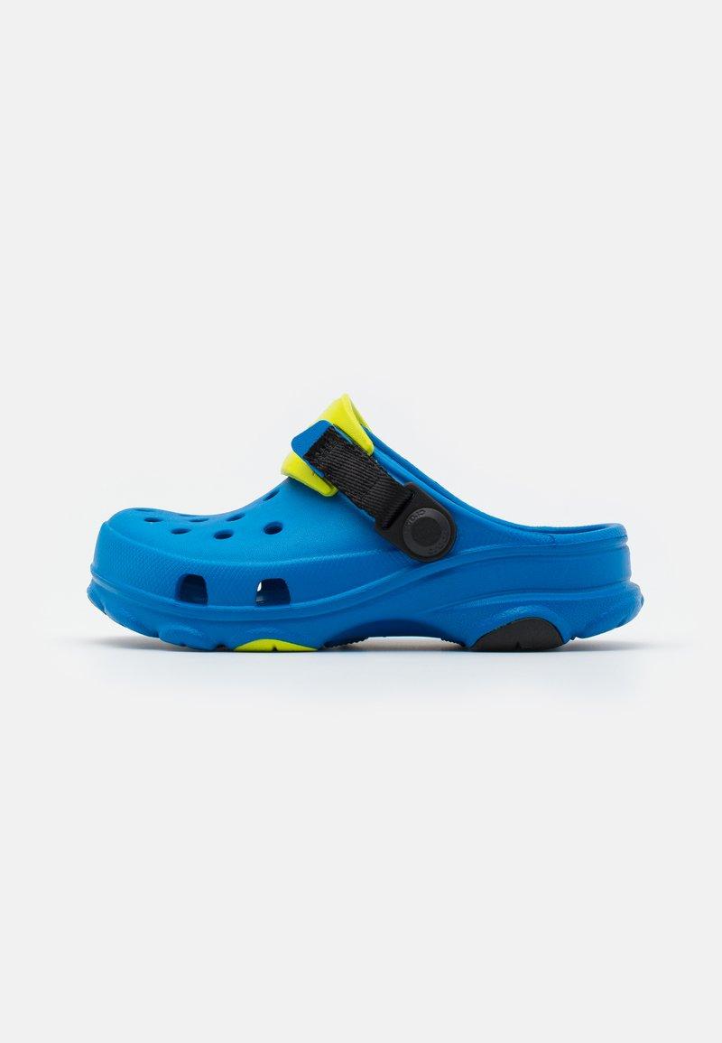 Crocs - Chanclas de baño - bright cobalt