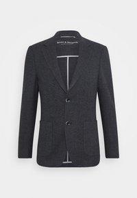 Bruun & Stengade - MAXI - Blazer jacket - navy - 5