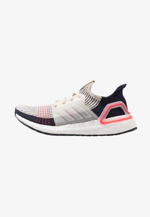 ULTRABOOST 19 - Neutral running shoes - brown/footwear white/legend ink