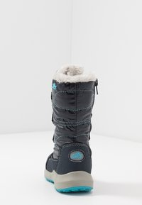 LICO - STINA - Winter boots - marine/turkis - 4