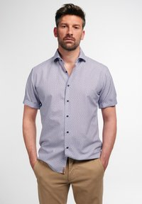 Eterna - Formal shirt - blue - 0