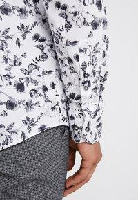 Sand Copenhagen - IVER - Shirt - white/black - 5