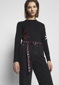 Calvin Klein Jeans - Gürtel - black - 1