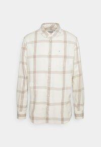 Quiksilver - Shirt - antique white - 0