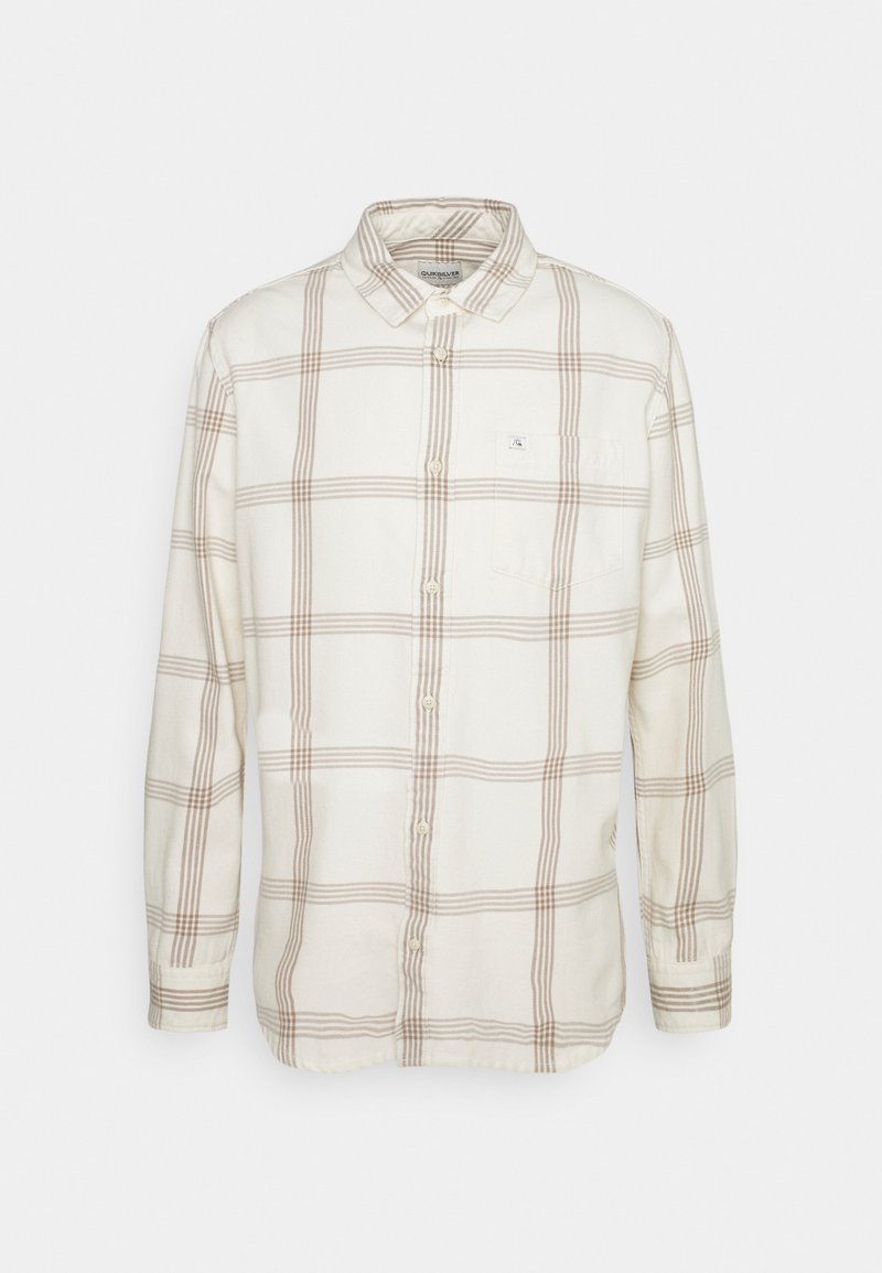 Quiksilver - Shirt - antique white