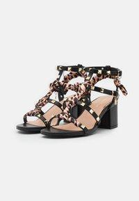 KHARISMA - Sandals - nero - 2