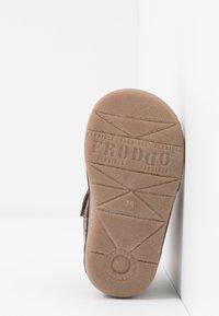 Froddo - WARM LINING - Støvletter - dark brown - 5