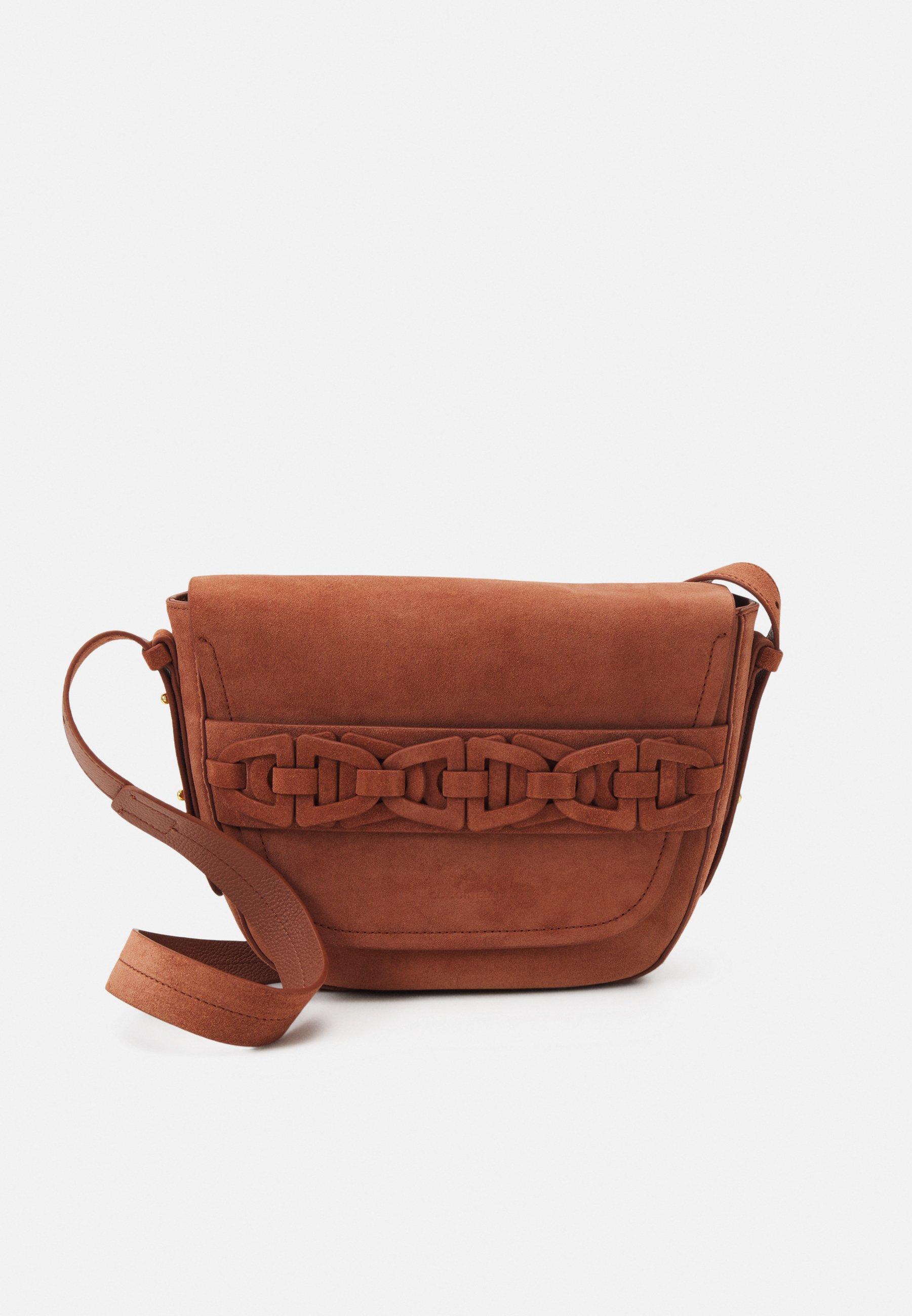 Women GITANE SHOULDER BAG - Across body bag