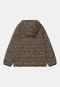 GAP - GIRL LIGHTWEIGHT PUFFER - Winter jacket - light brown - 1