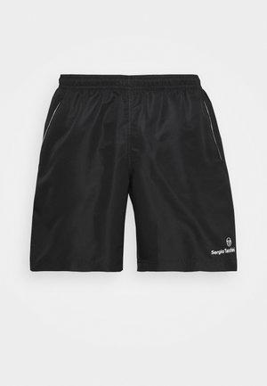 ROB SHORT - Sports shorts - anthracite