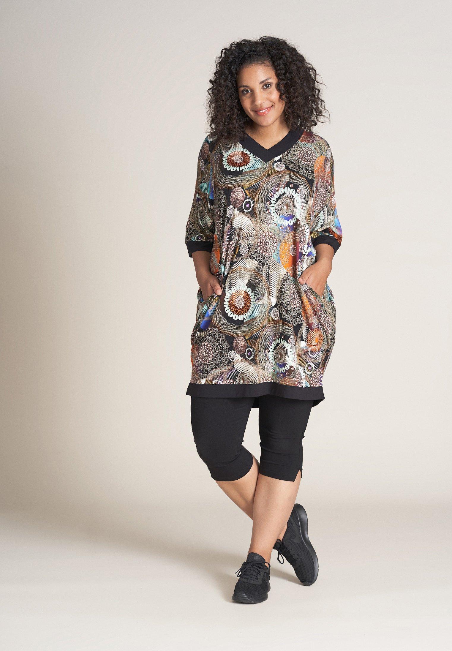 Damen CATHRINE - Jerseykleid