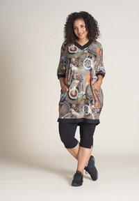 Studio - CATHRINE - Jersey dress - multicoloured - 0