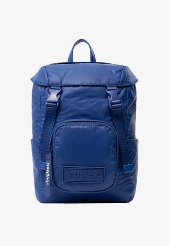 NAYARIT  - Rucksack - blue