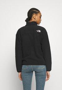 The North Face - Fleece jumper - black - 2