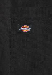 Dickies - DUCK VEST - Waistcoat - black - 2