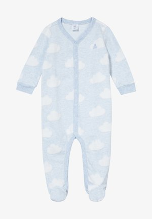 ICON  - Pyjamas - blue heather