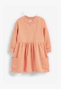 Next - COSY - Day dress - pink - 3