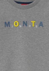 Monta Juniors - CADIZ - Sweatshirt - heather grey - 3
