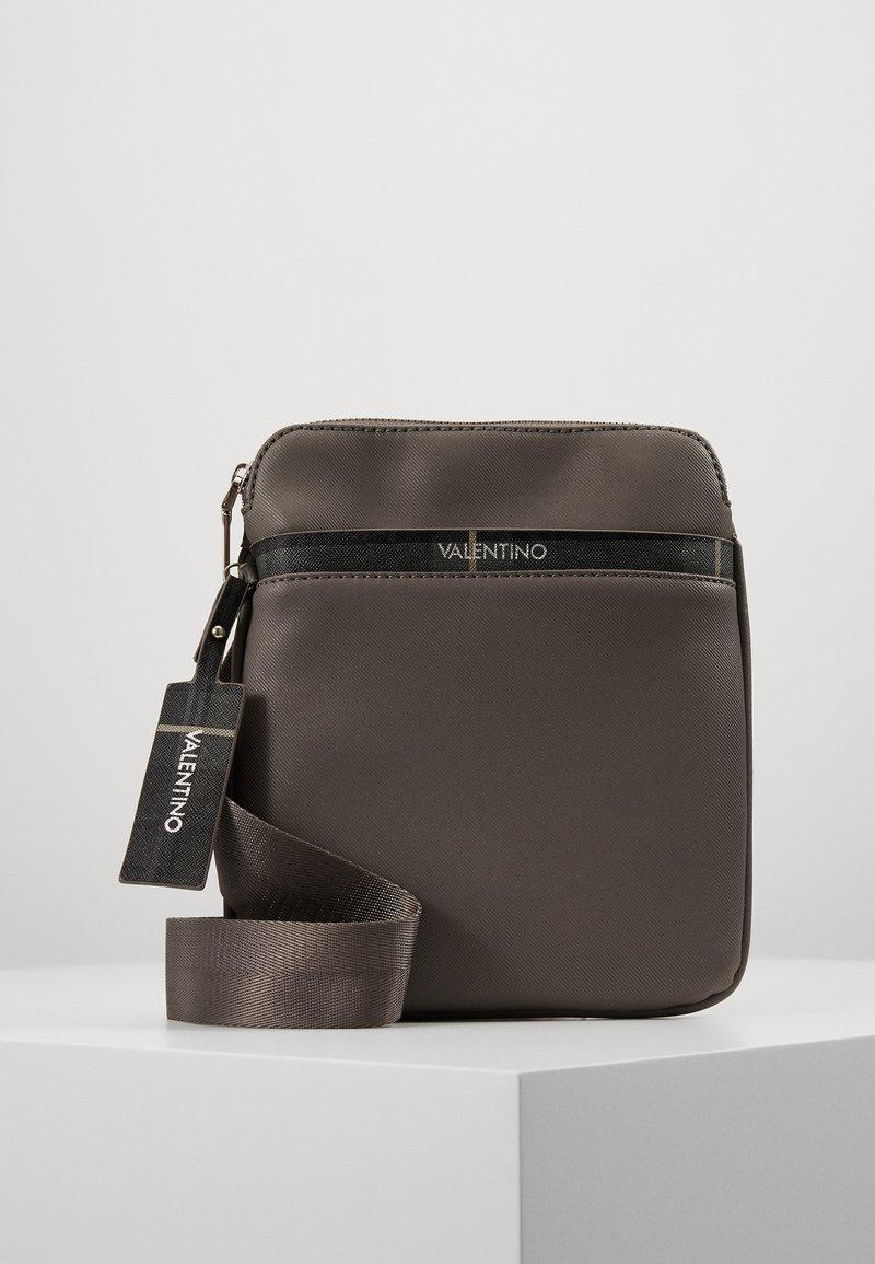 Valentino by Mario Valentino - CODE - Across body bag - grigio