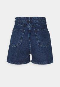 Trendyol - MAVI - Denim shorts - blue - 1