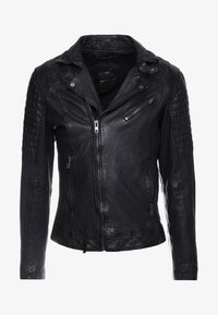 Be Edgy - BESPACE - Leather jacket - black - 4