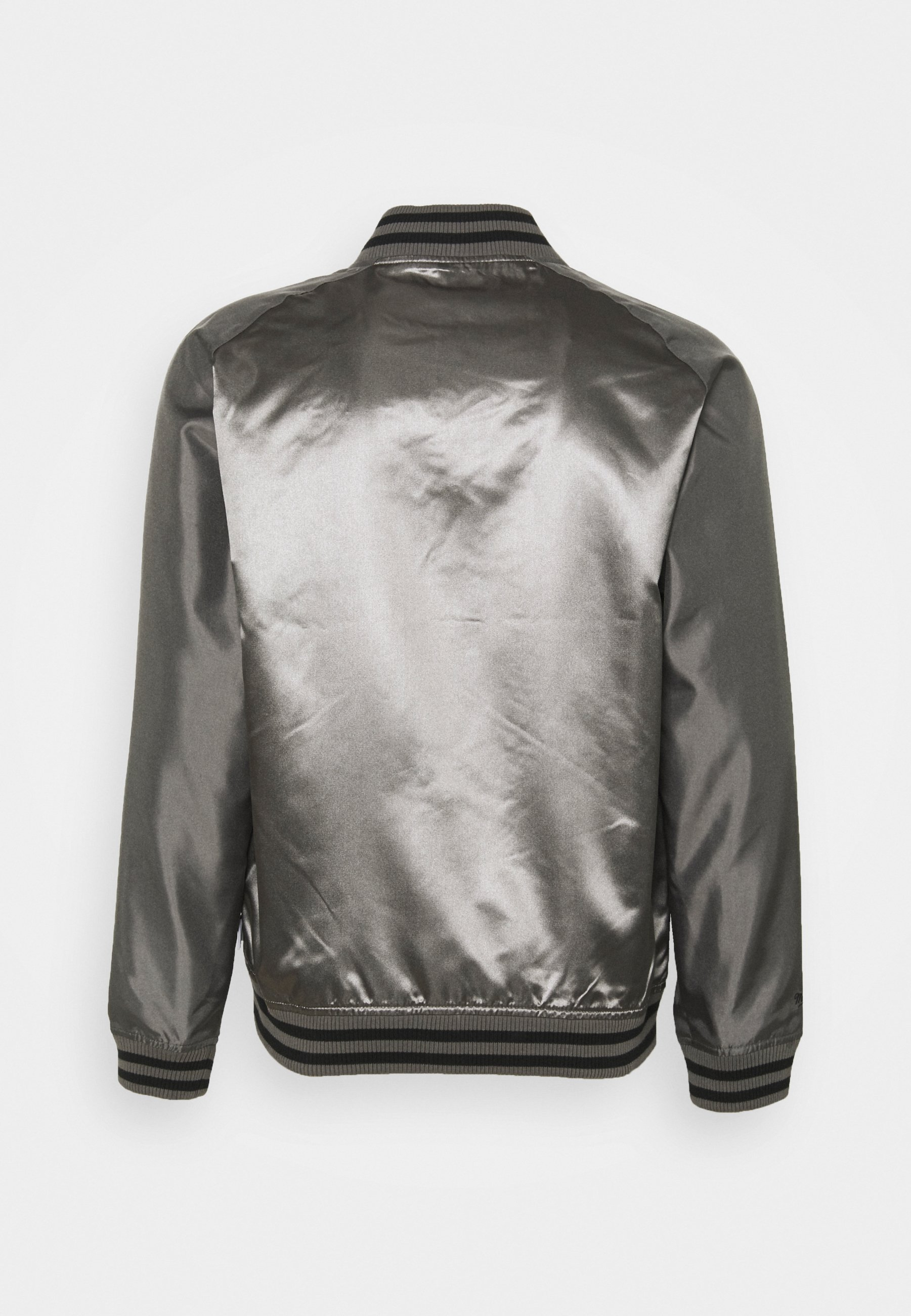 Men OAKLAND RAIDERS METAL   - Training jacket