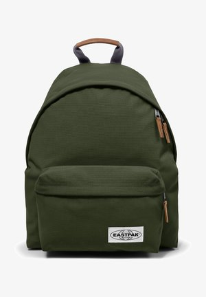 PADDED - Rucksack - graded jungle